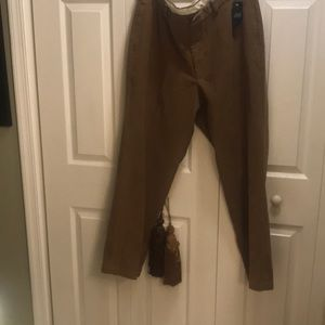 346 Brooks& brother men pants